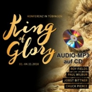 MP3: King of Glory-Konferenz